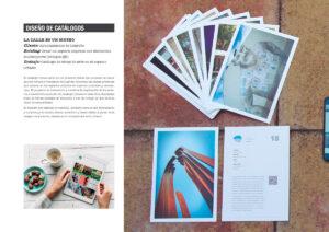 Mención Diseño de Catálogos: Ayuntamiento de Logroño y Código Zeta