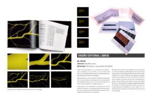Mención Diseño Editorial: Fundación áA y Código Zeta