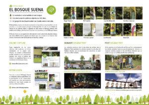 Mención Campaña integral: El Naturalista y Hola Jorge