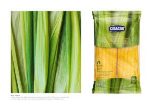 Mención Packaging: Cidacos y Lles