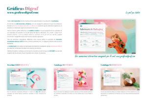 Mención Web: Gráficas Digraf y Leitmotiv Media