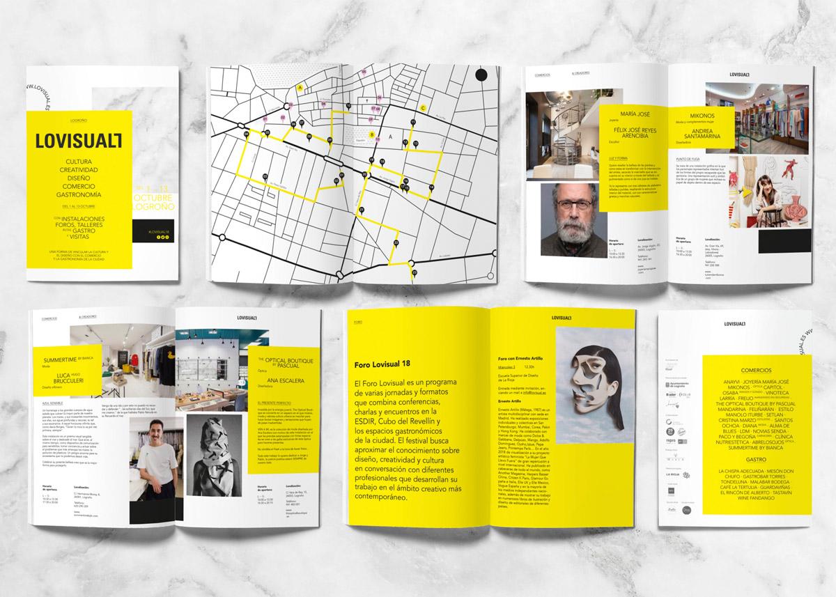 Premio Diseño de Catálogos TSMGO