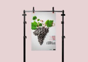 Premio Publicidad Exterior: La Rioja Capital y Mástres Design