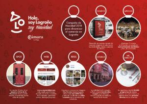 Premio Campaña integral: Cámara La Rioja y Hola Jorge