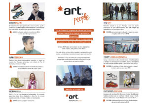 Premio Evento de RRPP: The Art Company y Hola Jorge