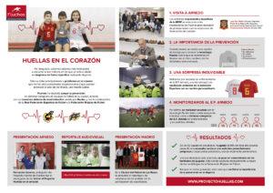 Premio RSC: Fluchos y Hola Jorge