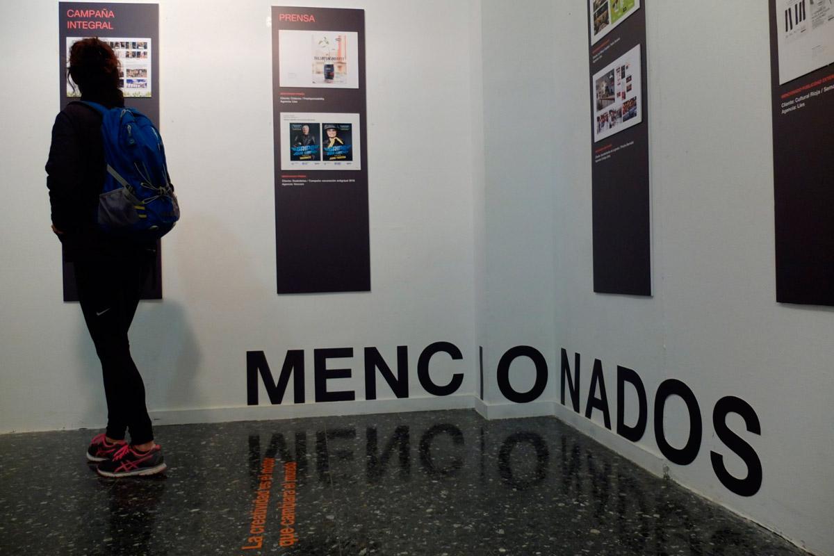 Exposición de los I Premios A crear