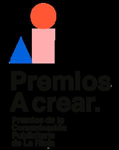 Logo de los Premios A crear