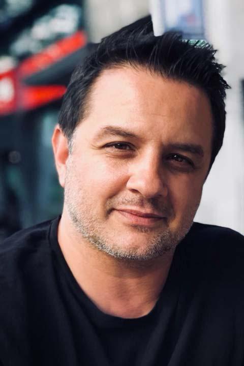Óscar Moreno